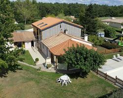 Jean Dulery & Fils - Le Vigen - Surélévation de maison